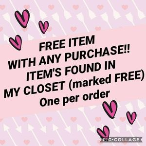 Dresses & Skirts - 🌷🌷FREE ITEM WITH ANY PURCHASE!!